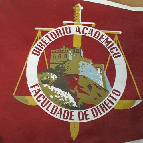 flâmula antiga diretório acadêmico direito espirito santo