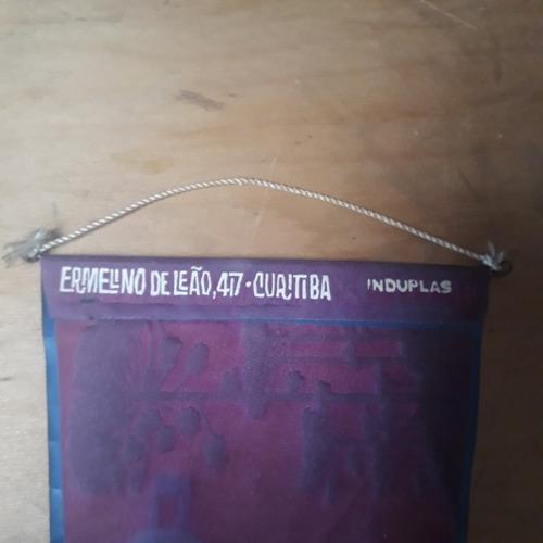flâmula antiga dne curitiba 1966