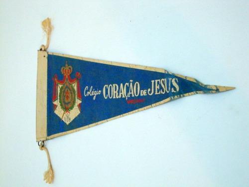 flâmula do colégio coração de jesus