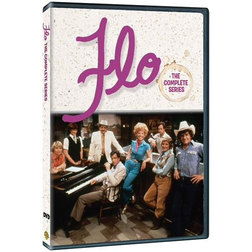 flo coleccion completa serie tv en dvd