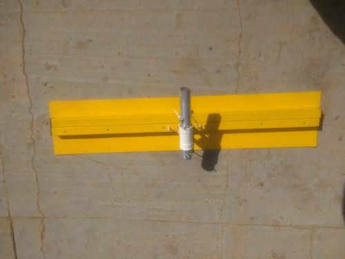 float alisador  de concreto pisos  e  lajes