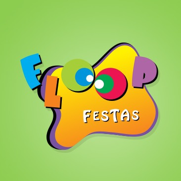 floop festas  - animação de festa infantil