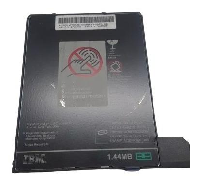 floppy disketera 3 1/2 desmontable ibm thinkpad fru 08k9606