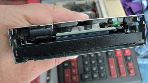 flopy drive de disquete mitsumi