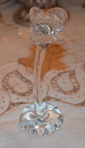 flor de cristal.