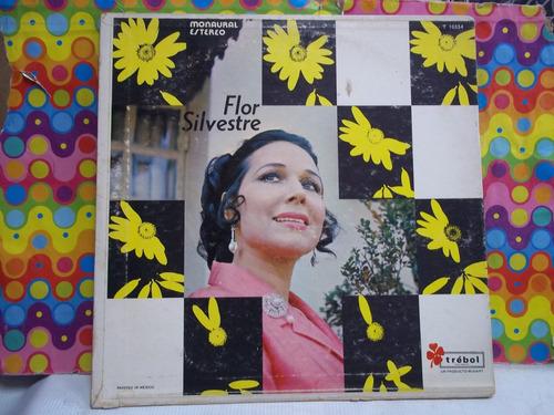 flor silvestre lp con el mariachi mexico ,seminu