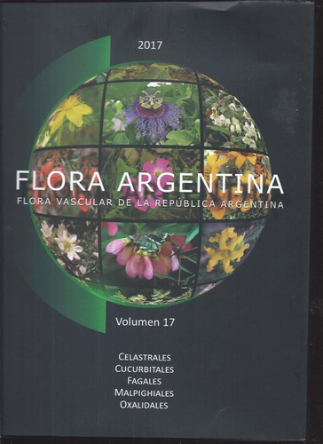 flora argentina parte 17