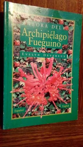 flora del archipielago fueguino