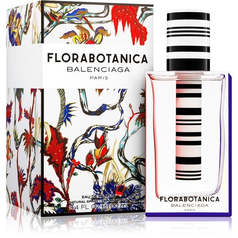 Florabotanica Y Balenciaga Ml 100 Original Nuevo Y6b7vfyg
