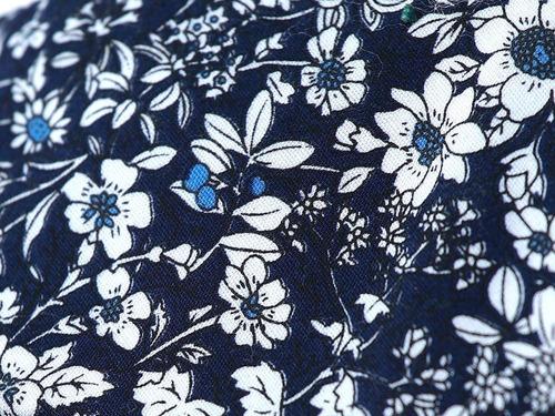 floral corbata