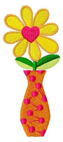 Floral Megui 01 - Coleção De Matriz De Bordado