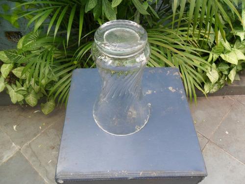 floreiro em vidro - super barato!!!