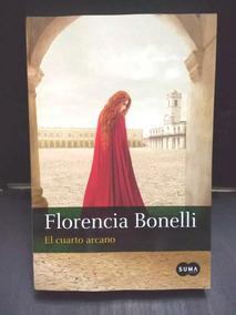 Florencia Bonelli Cuarto Arcano 3 Libro - Libros de Novelas en ...