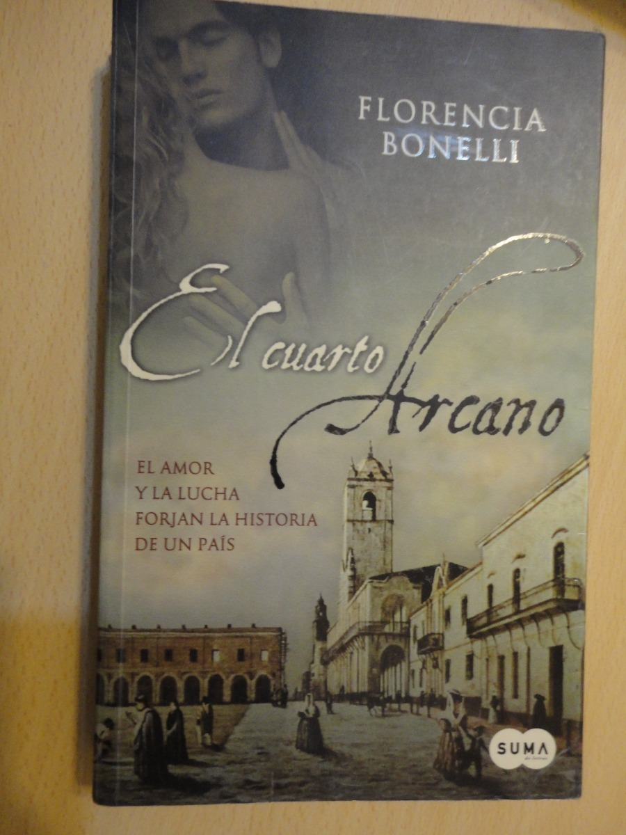 Florencia Bonelli- El Cuarto Arcano Suma- Año 2007- 1ra Part - $ 190 ...