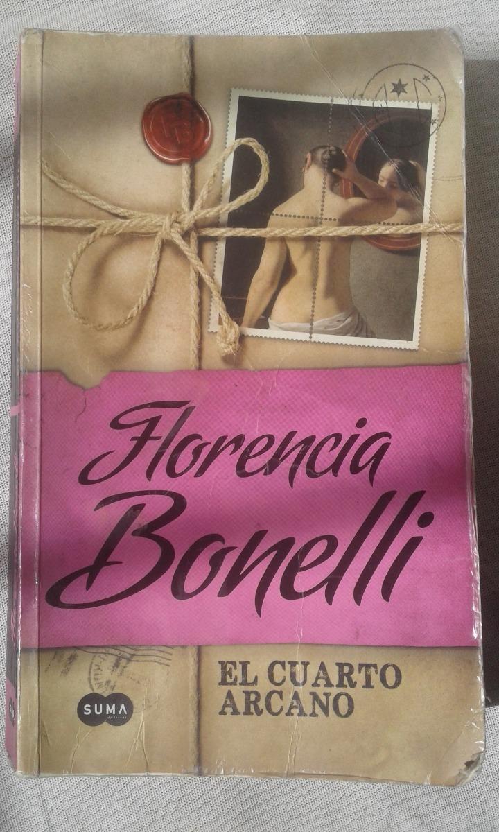 Florencia Bonelli. El Cuarto Arcano. Suma Editor - $ 250,00 en ...
