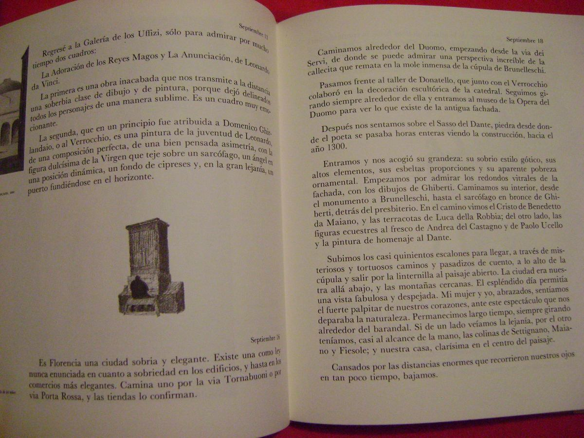 Florencia  Historia De Una Entrega - Fernando Pereznieto C  - $ 190 00