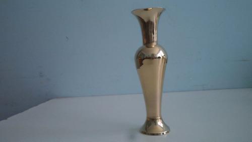 florerito de bronce lustrado