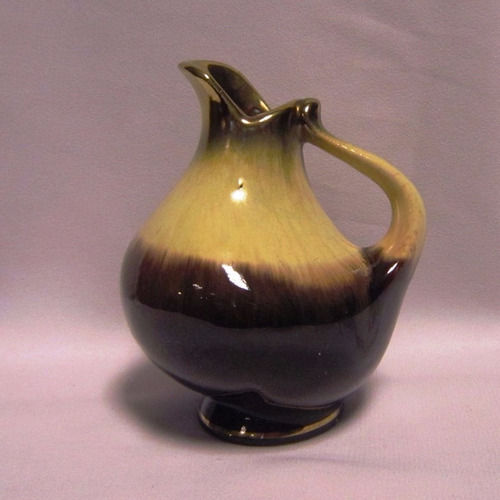 florerito tipo jarrita de cerámica alemana