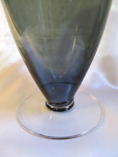 florero cristal cristal