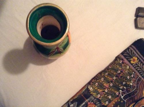 florero  de cocina - 20 ctm regalos adornos