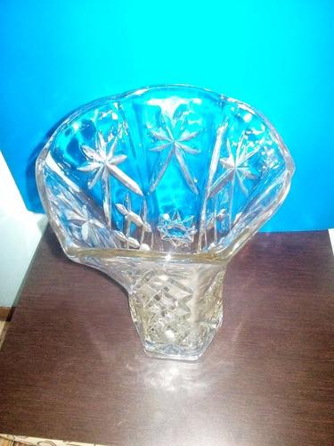 florero de cristal d'arques (leer publicación)