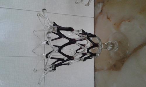 florero de cristal murano!