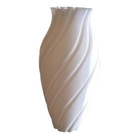 Florero Elegante Y Moderno En Plastico