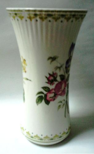 florero porcelana inglesa royal doulton camilla
