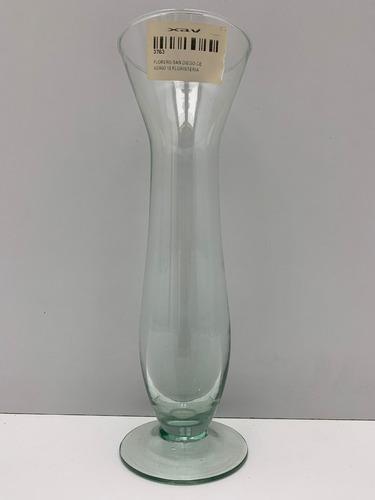 florero san diego de vidrio floristeria 3763 1.2 xaviglass