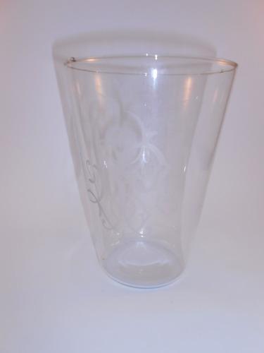 florero vaso