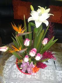 Flores Arreglos Florales Bouquets