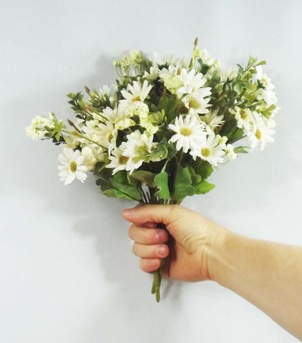 flores artificiais flor