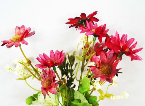 flores artificiais flores