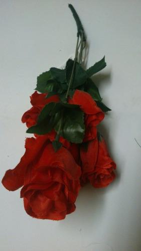 flores artificiais varios modelos