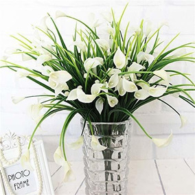 Flores Artificiales E Mano Al Aire Libre Plantas Artificial