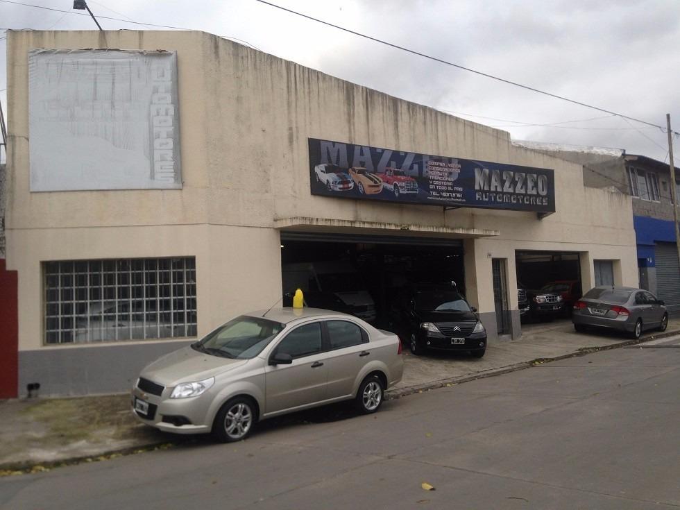 flores avenida perito moreno 1860/ terreno/local/ 500 m2 /