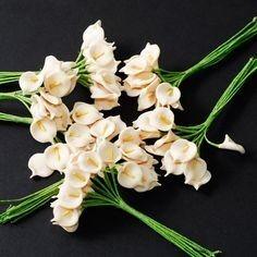 Flores De Migajon Miniatura