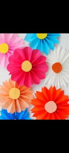 flores em color set