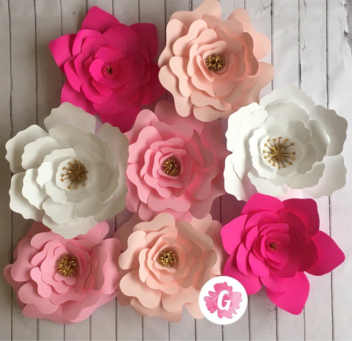 flores gigantes decoracin eventos casamientos y cm
