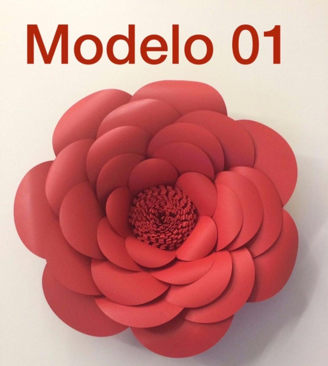 flores gigantes moldes digitais svg silhouette r 12 99 em