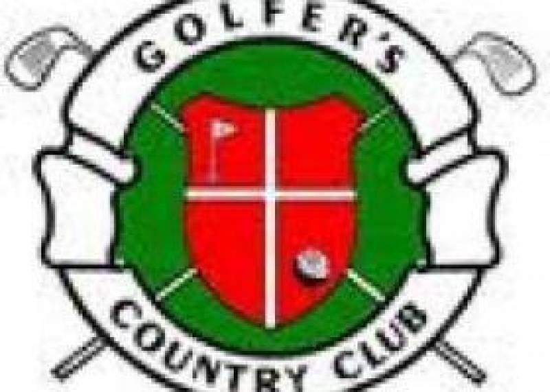 flores prop.- golfer`s country club - lote en venta