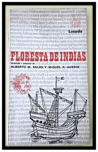 floresta de indias salas - guerin