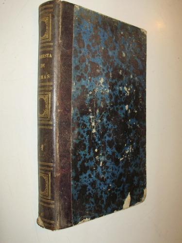 floresta de rimas modernas castellanas vol 1 f. j. wolf 1852
