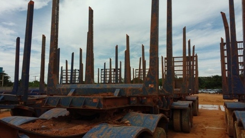 florestal / madeira tritrem / bitrem facchini ano 2014