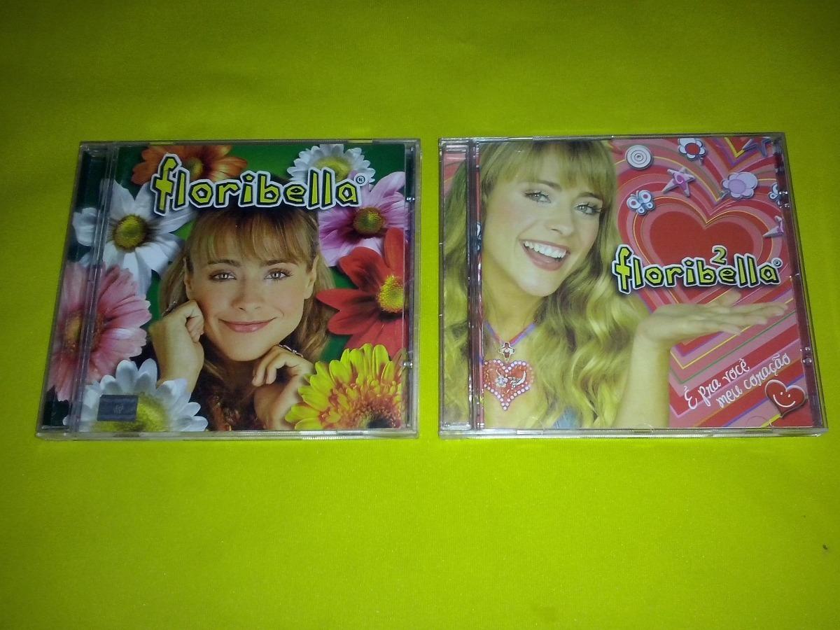 FLORIBELLA BAIXAR O CD DA