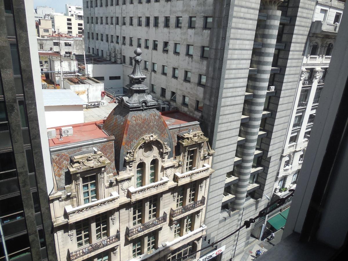 florida 1 - excelente oficina  piso alto al frente