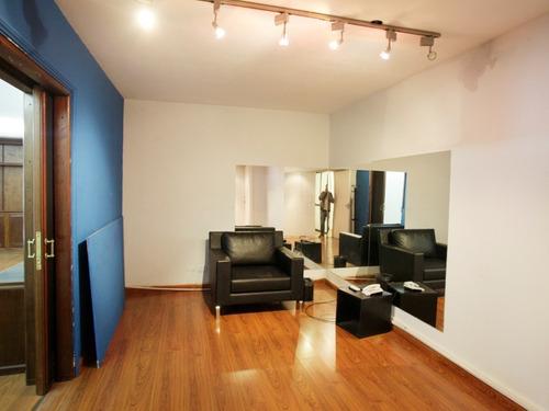 florida 100 - microcentro (comercial) - oficinas planta dividida - venta
