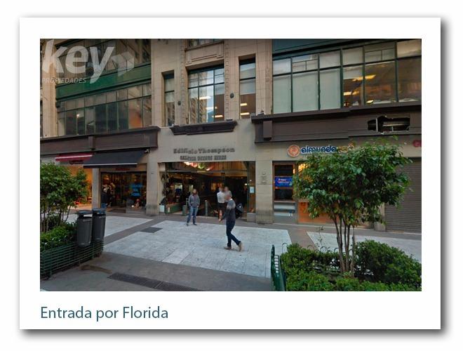 florida y cordoba - centro - capital federal