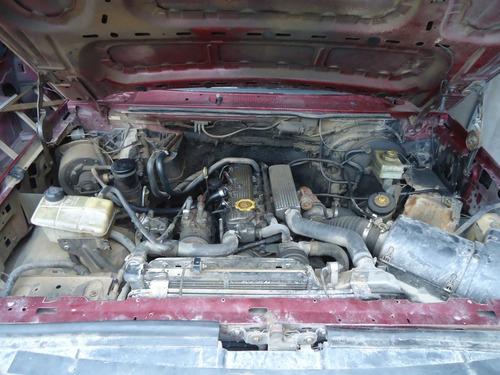 floripa imports sucata ford f1000
