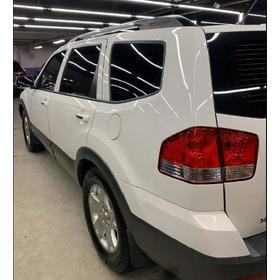 Floripa Imports Sucata Kia Mohave 3.8 V6 2012. 6 Marchas